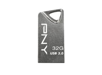 PNY 32GB T3 Attache USB 3.0 FDI32GT330-EF