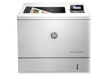 HP Inc. LJ Enterprise Color M552dn B5L23A