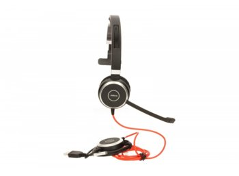 Jabra Evolve 40 Mono, MS