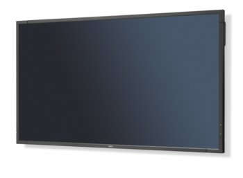 "NEC 80"" LED E805 FHD, 350cd, 12/7"