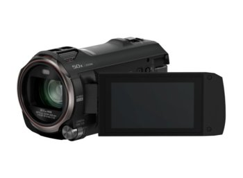 Panasonic HC-V770 black