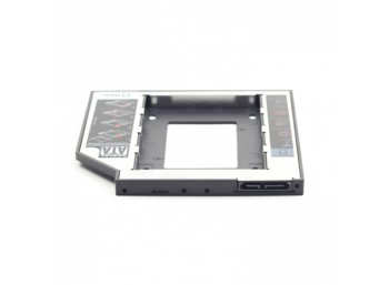Gembird Adapter HDD ramka 5,25'' na 2,5'' Slim