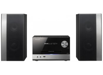 Pioneer Micro wieża CD, USB, BT X-PM12