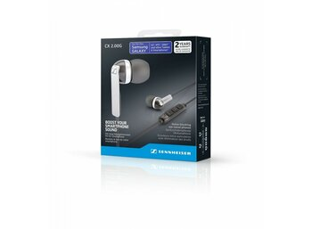 Sennheiser Communications CX 2.00 WHITE