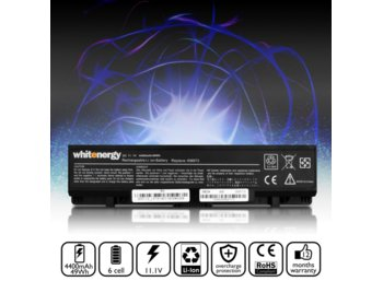 Whitenergy Bateria Dell Studio 1735/36 4400mAh Li-Ion 11,1V