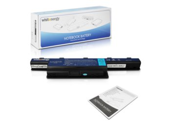 Whitenergy Bateria Acer Aspire 4551 11.1V Li-Ion 4400mAh
