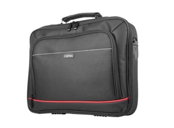 NATEC TORBA DO LAPTOPA ORYX BLACK 17.3""