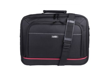 NATEC TORBA DO LAPTOPA ORYX BLACK 15.6""