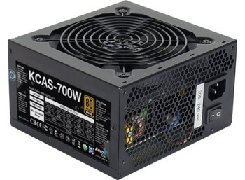 Aerocool KCAS 700W 80PLUS BRONZE ATX BOX