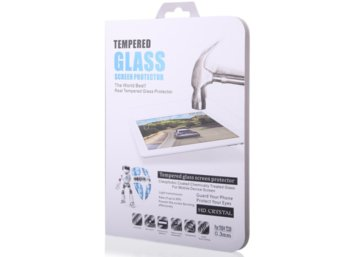 Global Technology TEMPERED GLASS iPAD2/3/4