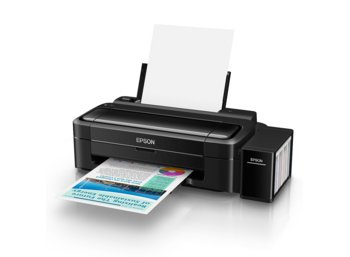 Epson L310 ITS, A4 33/15 ppm, USB