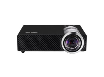 Asus Projektor B1MR DLP LED/WXGA/900AL/10000:1/BLACK/WiFi