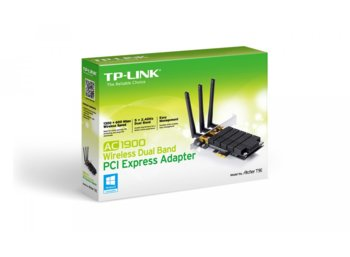 TP-LINK Archer T9E adapter PCI-E AC(1900) Dual Band