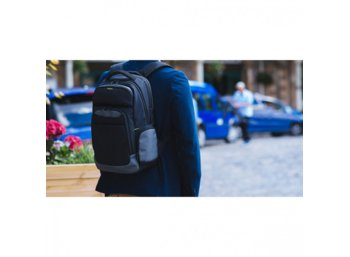 "Targus CityGear 14"" Laptop Backpack Black"