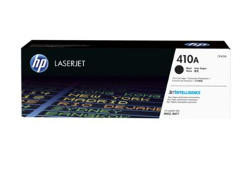 HP Inc. Toner HP 410A Black 2.3k CF410A
