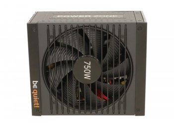 Be quiet! Power Zone CM 750W 80+ Bronze BN211