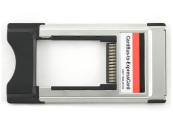 Gembird Karta PCMCIA->Express Card 34mm