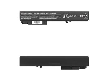 Qoltec Bateria do HP EliteBook 8530p 8540p 8730w, 4400mAh, 14.4-14.8V