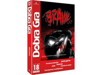 Techland Dobra Gra: Brawl PC