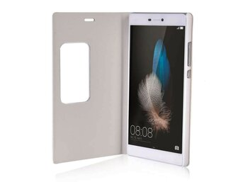 Huawei Etui Smart cover P8 White