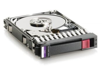 Hewlett Packard Enterprise 300GB 12G SAS 10K 2.5 in SC ENT HDD 785067-B21