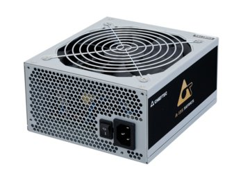 Chieftec APS-500SB 500W  80+bronze, 14cm fan