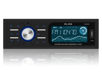 BLOW RADIO AVH-8610 MP3/USB/SD/MMC
