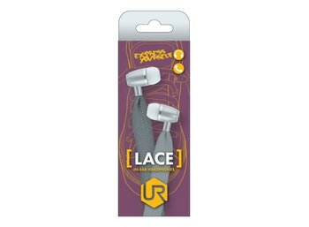 Trust Lace In-ear Headphone - grey