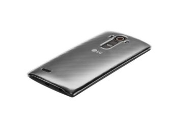 LG Electronics Crystal Guard case CSV-100.APEUZZ do G4