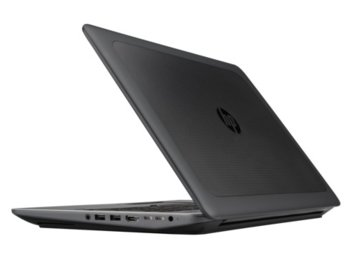 HP Inc. ZBook 15 G3  T7V54EA