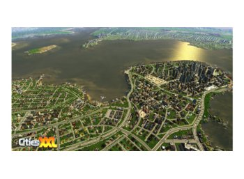 CD Projekt EK CITIES XXL