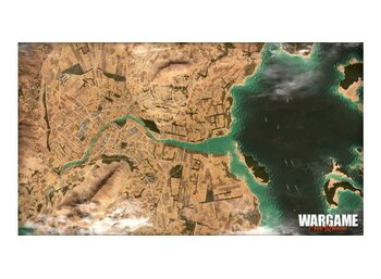 CD Projekt EK WARGAME RED DRAGON
