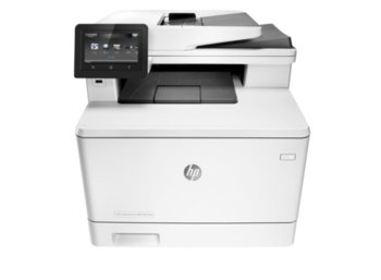 HP Inc. Color LJ PRO M377dw MFP M5H23A
