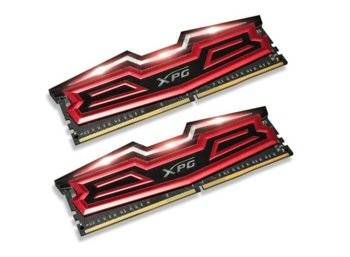Adata XPG Dazzle DDR4 2400 16G (2x8GB) CL16-16-16 LED