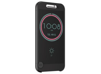 HTC IV C100 Perfume Ice View Case Black