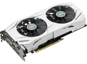 Asus GTX1060 DUAL 6GB DDR5 192BIT DV/HD/DP BOX