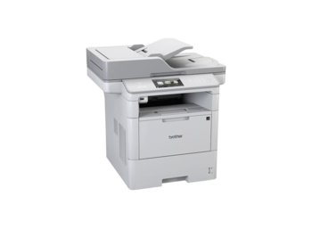 Brother MFP DCP-L6600DW mono A4/46ppm/USB+GLAN+WLAN/LDAP