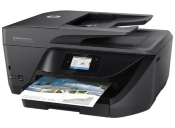 HP Inc. OfficeJet PRO 6970 AiO J7K34A
