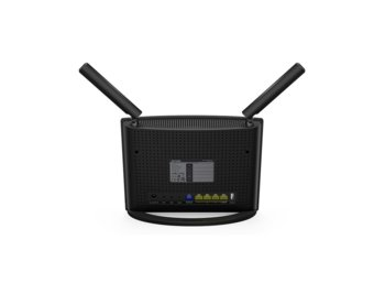 Tenda Router AC9 Dual-band 2,4GHz/5GHz, AC1200, Gigabit LAN,    1x USB 2.0