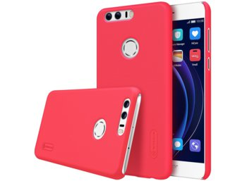 Nillkin Frosted Huawei Honor 8 Bright Red