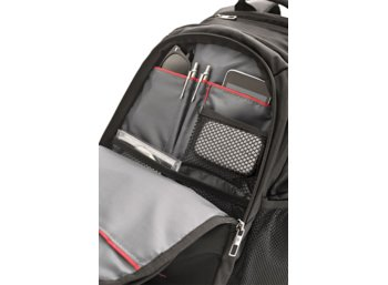 Samsonite PLECAK DO NOTEBOOKA GUARDIT L 17.3