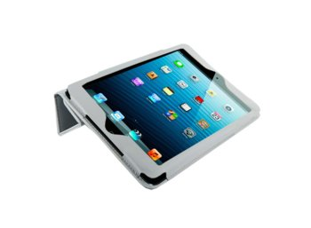 4world 4World Etui ochronne/Podstawka do iPad Mini, Folded Case, 7, szare