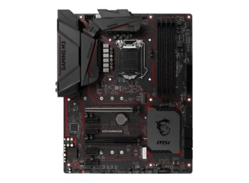 MSI H270 GAMING M3 s1151 H270 4DDR4 2M.2/8USB3 ATX