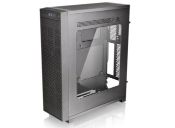 Thermaltake Core G3 USB3.0 Window - Black
