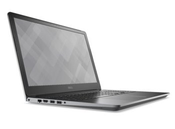 "Dell VOSTRO 15 5568 Win10Pro i3-6006U/500GB HDD/4GB/INT/15.6""HD/3-cell/3Y NBD"