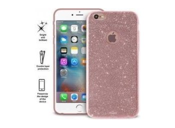 Vouni Shine Rose Gold etui iPhone 7