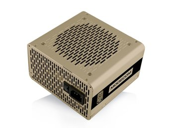 MODECOM MC-500-G90 GOLD 120mm FAN ZASILACZ KOMPUTEROWY 80+ GOLD