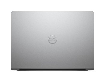 "Dell VOSTRO 15 5568 Win10Pro i5-7200U/1TB+128GB SSD/4GB/GF940MX/15.6""FHD/KB-Backlit/3-cell/Silver/3Y NBD"