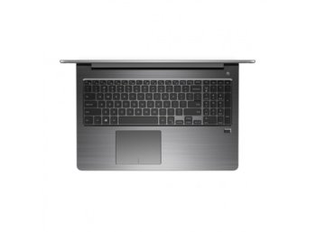 "Dell VOSTRO 15 5568 Win10Pro i7-7500U/1TB/8GB/GF940MX/15.6""FHD/KB-Backlit/3-cell/Silver/3Y NBD"