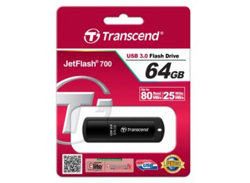 Transcend JETFLASH 700 64GB USB 3.0